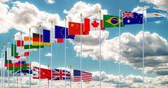 В G20 рассмотрят продление выплаты долга беднейших стран