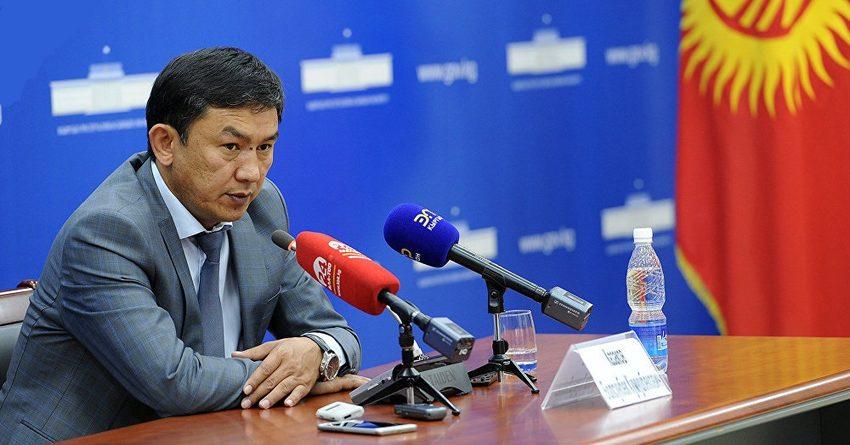 Назначен новый директор Госантимонополии