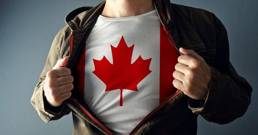 На новостях о лидерстве Трампа американцы собрались эмигрировать в Канаду