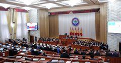 Правительство КР выполнило свою программу за 2016 год на 90%