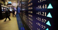 Как новые санкции США отразились на Казахстанском фондовом рынке?