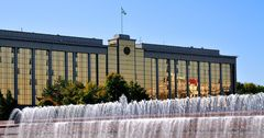 Рост экономики Узбекистана в первом полугодии составил 7.8%