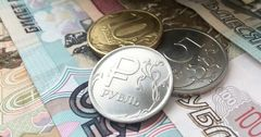 Рубль стал самой быстрорастущей валютой в мире по итогам 2016 года