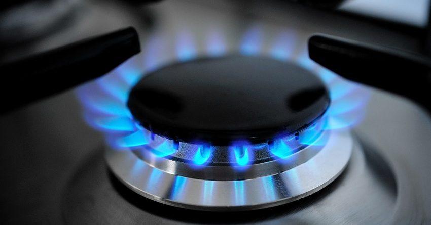 В августе тарифы на газ для населения снизились на 9 тыйынов