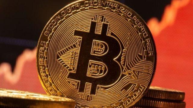 Стоимость биткоина вновь превысила $50 тысяч