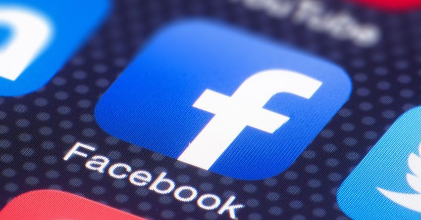 Facebook оштрафован на $5 млрд