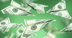 В августе объем денежных переводов в КР достиг рекордного с 2014 года значения в $225 млн