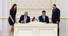 Узбекистан будет производить автомобили совместно с Volkswagen