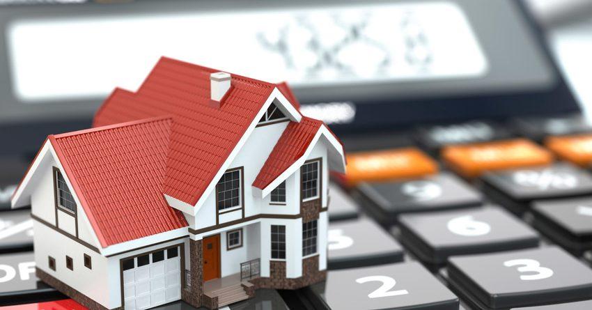 За год средняя ставка по сомовой ипотеке упала на 5%