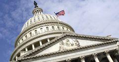 Дефицит бюджета США за год вырос в 101 раз