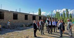 KfW выделит €11 млн на запуск ипотечного кредитования в регионах КР