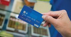 Visa доплатит ресторанам $500 тыс. за отказ от наличных