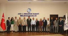 Турецким предпринимателям рассказали об инвестиционном климате в КР