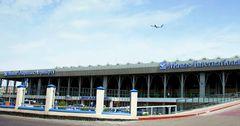 Абылгазиев: Наши аэропорты не будут приватизированы
