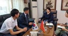 Студентов из Кыргызстана будут отбирать в южнокорейский вуз
