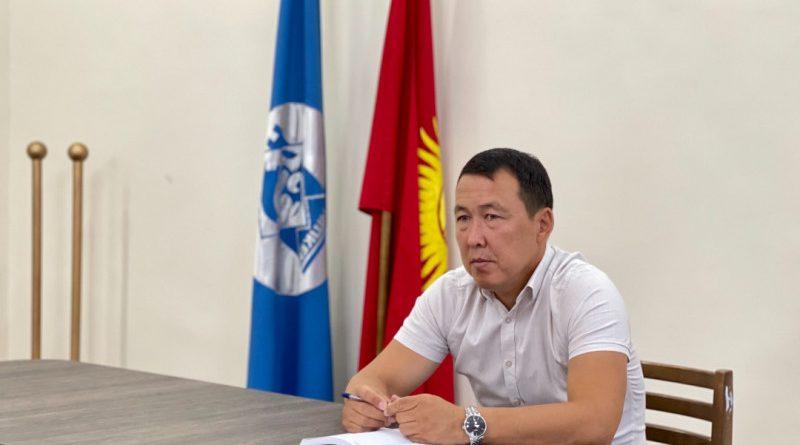 «Бишкектеплоэнерго» завершает подготовку к осенне-зимнему периоду