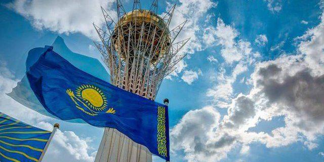 Золотовалютные резервы Нацбанка Казахстана достигли $31.1млрд