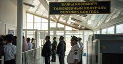 Таможня задержала контрабанду на сумму 2.9 млн сомов