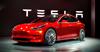 Акции Tesla упали на 13%