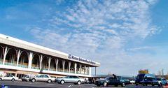 В аэропортах Кыргызстана снижается пассажиропоток