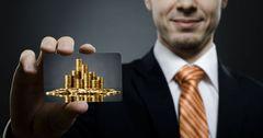 Назван самый высокооплачиваемый банкир 2015 года