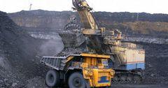 В Кыргызстане добыча полезных ископаемых увеличилась на 9.8%