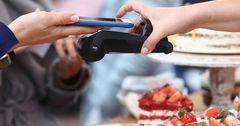 Россия стала мировым лидером по числу бесконтактных платежей через смартфон