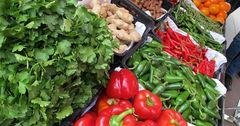 Валовой выпуск продовольствия составил почти 60 млрд сомов