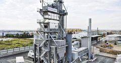 Минтранс планирует постройку асфальтобетонных заводов
