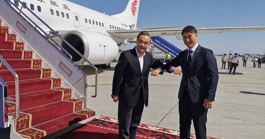 Кыргызстан в очередной раз попросил Пекин о послаблениях по госдолгу