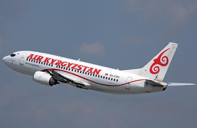 13 кыргызстанских авиалиний недопущены к авиаперелетам в Европейский Союз