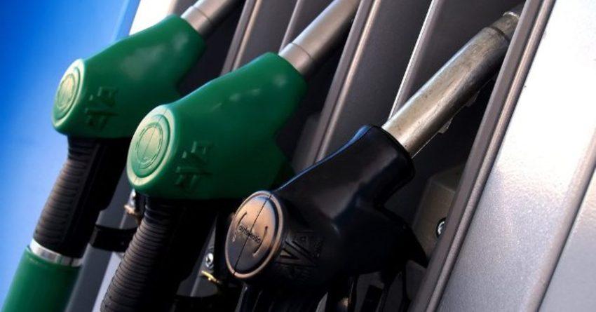 Кыргызстан на две позиции опустился в мировом рейтинге цен на бензин