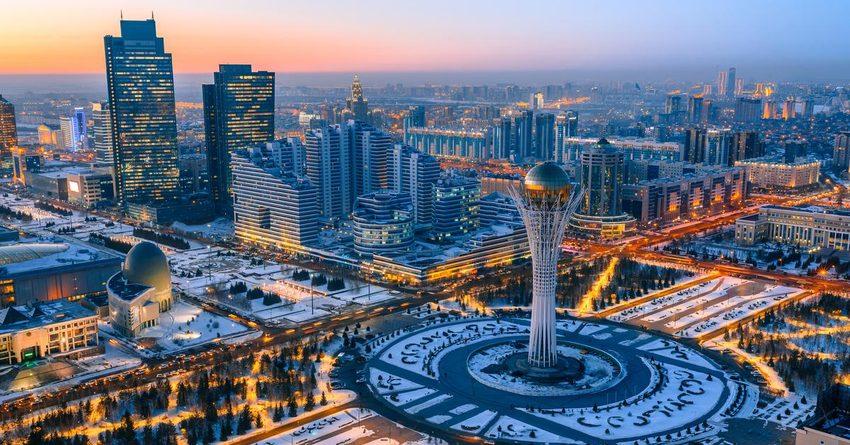 У Казахстана самый высокий ВВП среди стран СНГ