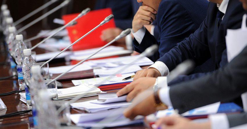 Правительство одобрило инвестиционные проекты на сумму €21.75 млн и $6.77 млн