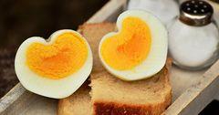 В ЕАЭС произведено более 46.4 млрд яиц
