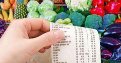 В КР в июне потребительские цены и тарифы снизились на 0.6%