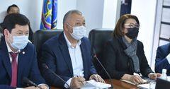 Боронов: Компании должны оплатить отгулы работникам
