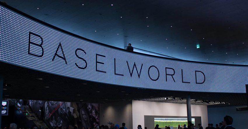 Не упустите шанс побывать на выставке BaselWorld – 2018 в Швейцарии с картой Visa от KSB