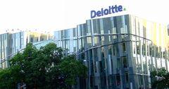 Deloitte & Toucheизбрана внешним аудитором Нацбанка