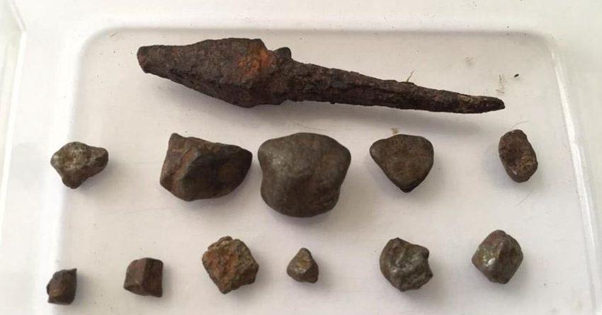 ГТС пресекла незаконный вывоз исторического артефакта