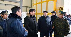 Абылгазиев: Прозрачность на таможне сможет снизить риски коррупции