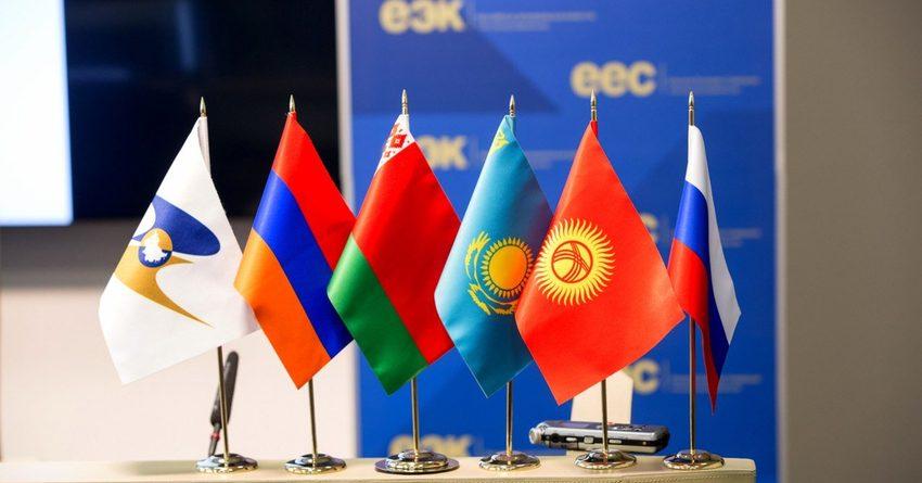 Рынок труда стран ЕАЭС адоптировался к условиям пандемии