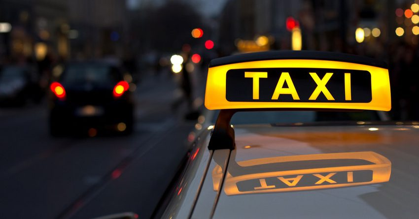 В Бишкеке в выходные такси работать не будет