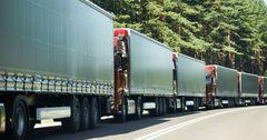 В ЕАЭС упрощены правила перевозки пищевых и непищевых товаров