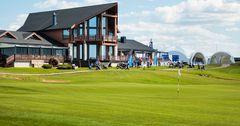 Власти КР предложили Korea Telecom построить гольф-клуб в Бишкеке