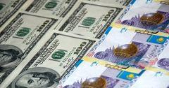 Национальный банк Казахстана в марте купил $1,2 млрд