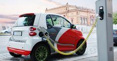 Владельцев электромобилей в ЕАЭС предлагают освободить от транспортного налога