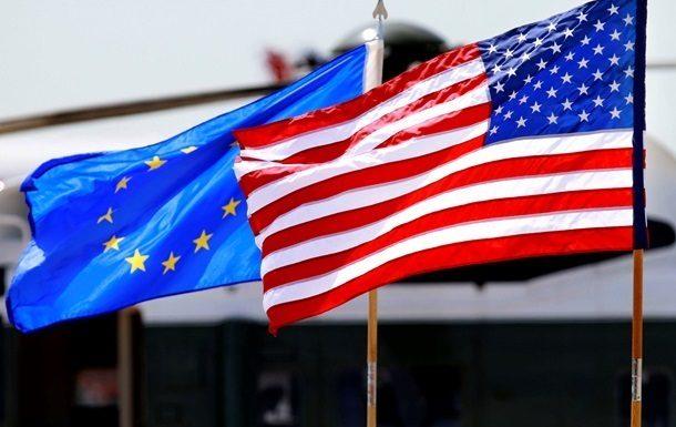 Ответные пошлины Еврокомиссии на товары из США вступили в силу
