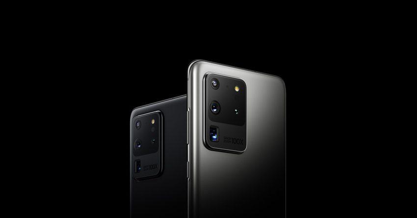 В январе Samsung презентует новые смартфоны Galaxy