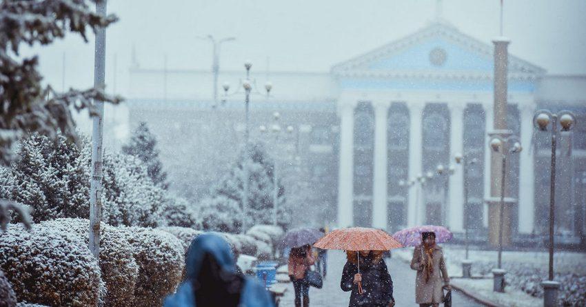 Траты бюджета на подготовку к зиме превысили 2.1 млрд сомов